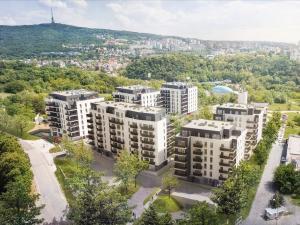 Rezidencia CUBICON Gardens Novostavba Bratislava IV - Karlova Ves