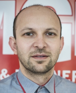 Ing. Róbert Pilárik