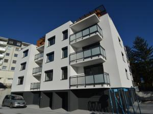 Bytový dom OPAVSKÁ Novostavba Bratislava III - Nové Mesto