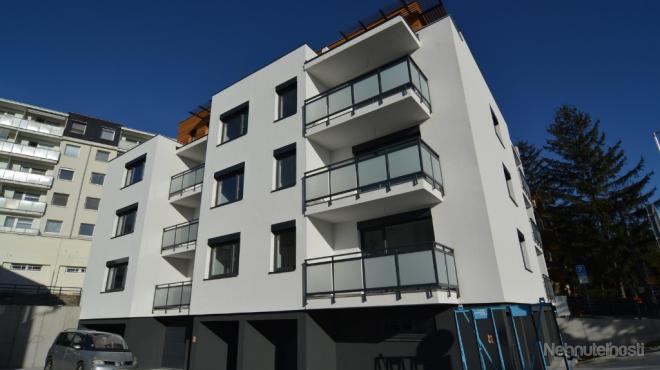 Bytový dom OPAVSKÁ