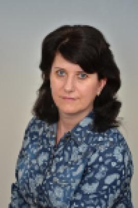 Anna Heglasová
