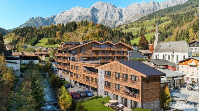 AlpenParks Hochkönig