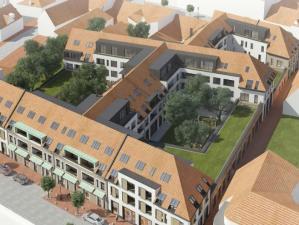 City Residence Trnava