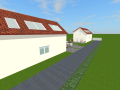 Rodinné domy Rusovce