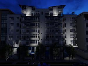 TRNAVSKÁ RESIDENCE Novostavba Bratislava II - Ružinov