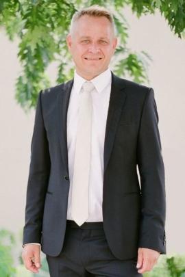 Mgr. Ladislav Bondor