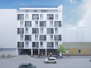 Nové byty Staré Mesto Novostavba Bratislava I - Staré Mesto