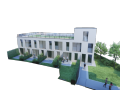 Nové byty Staré Mesto