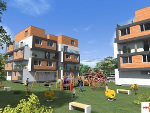 Rezidencia ŠALGOVIA – príjemné a moderné bývanie v1, 2, 3 a 4 – izbových bytov Novostavba Prešov