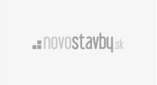 2-izb. NOVOSTAVBA Podunajská ul.