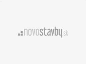 Prenájom slnečný 2 izbový byt  Ružinovská ul., Bratislava II. Ružinov