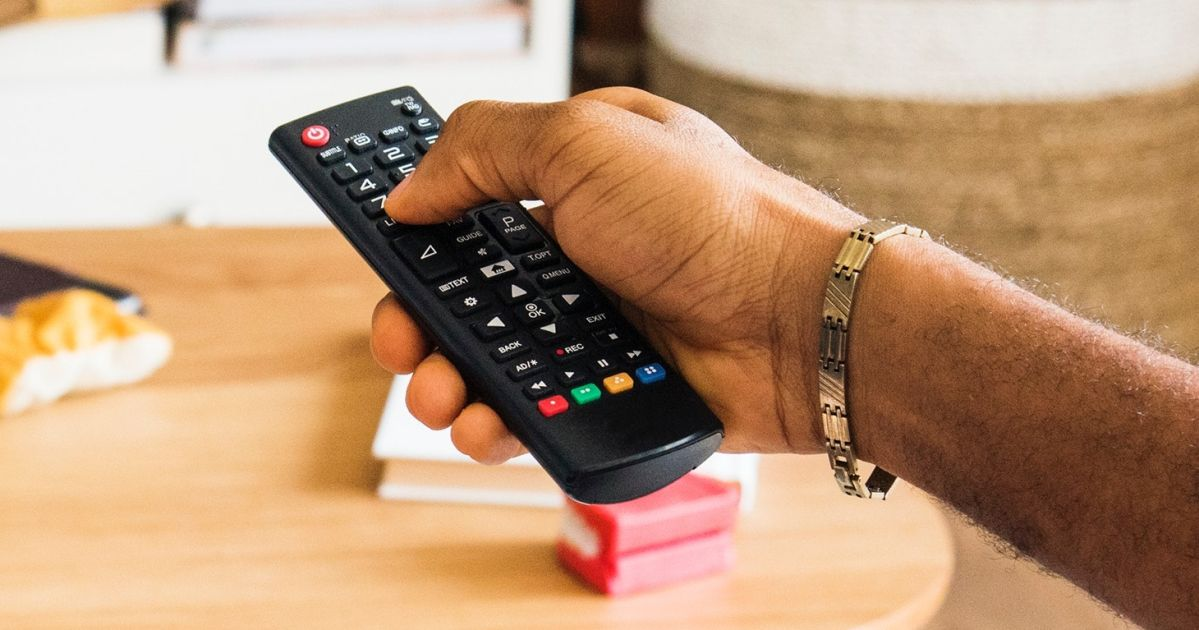 Monthly Free TV Package: Multiple services, including