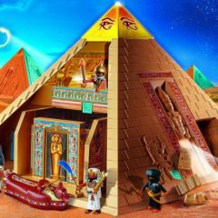 Egypt playmobil
