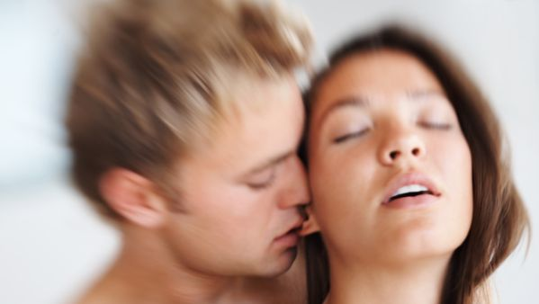 Sex laska erotika thinkstock