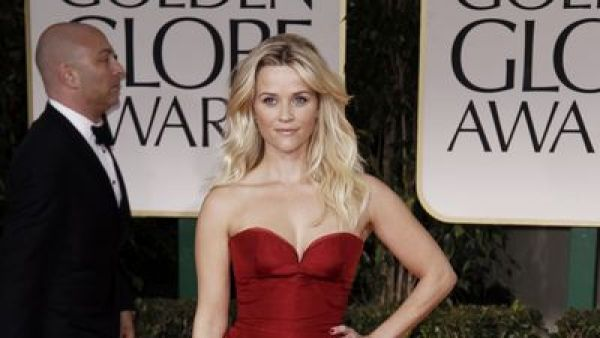 Reese witherspoon zlate globusy 2012 sita