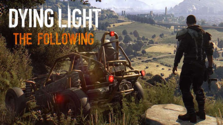 ikona Dying Light: The Following