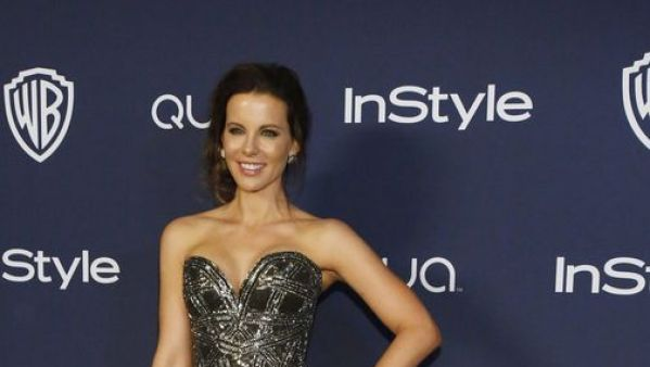 Kate beckinsale afterparty zlate globusy 2014 reuters