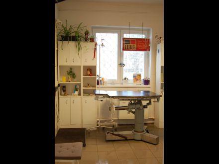 MVDr. Robert Kazarka – Veterinárna ambulancia obr. 14