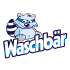 Pranie Nemeckou kvalitou - Waschbär