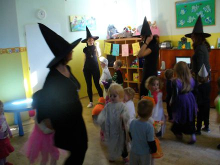 Škôlka Detské kráľovstvo Bratislava obr. 2