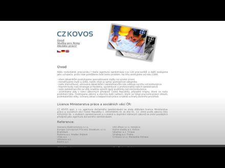 www.czkovos.cz