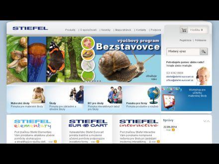 www.stiefel-eurocart.sk