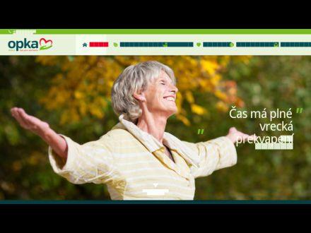 www.opka.sk