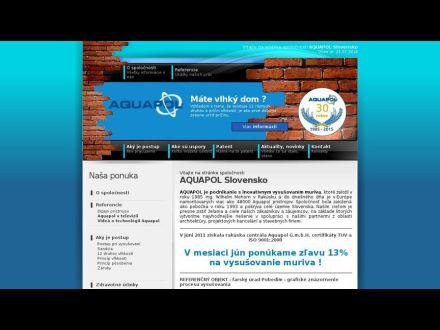 www.aquapol.sk/