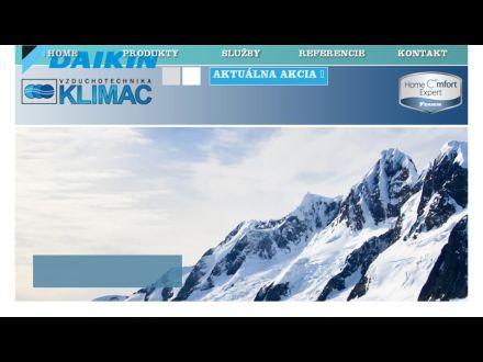 www.klimac.sk/
