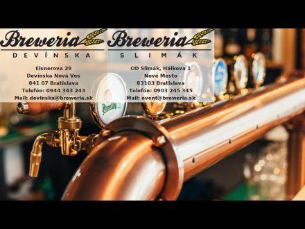 www.breweria.sk