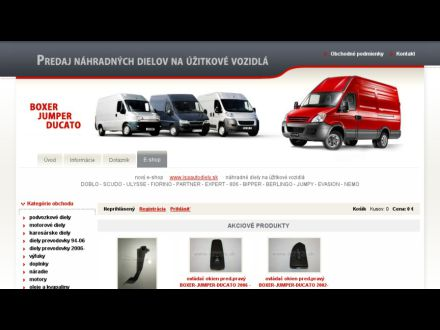 www.isaauto.sk