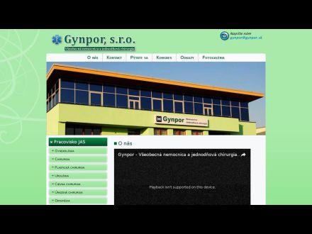 www.gynpor.sk