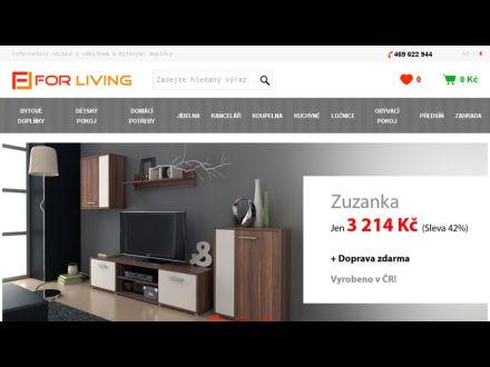 www.nabytek-forliving.cz