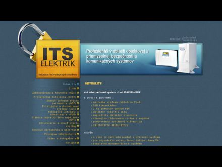 www.its-elektrik.sk