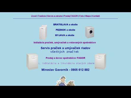 www.pracky-servis.sk