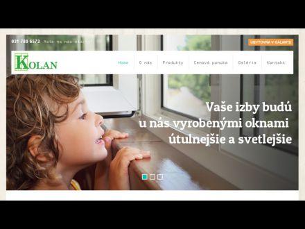 www.kolan.sk