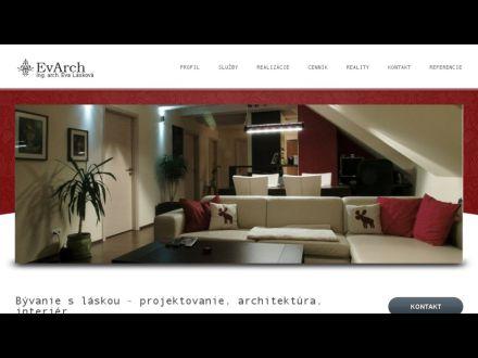 www.evarch.sk