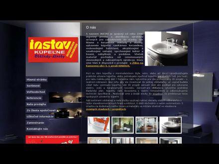 www.instav.sk