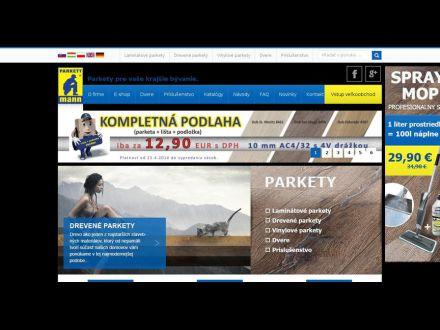 www.parkettmann.sk