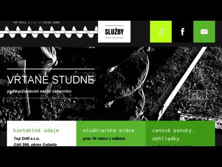 www.studnecemez.sk
