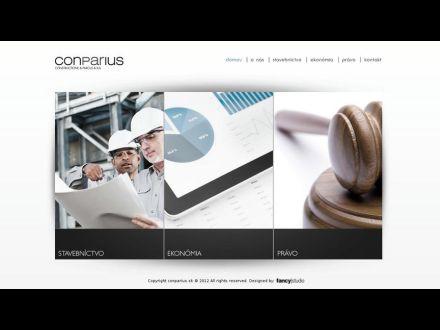 www.conparius.sk