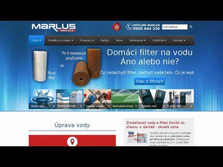 www.marlus.sk