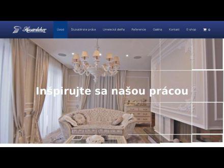 www.husardekor.sk