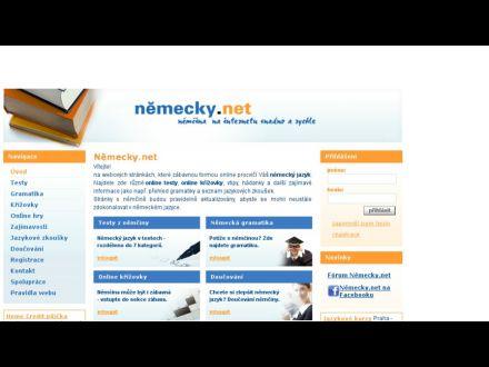 www.nemecky.net