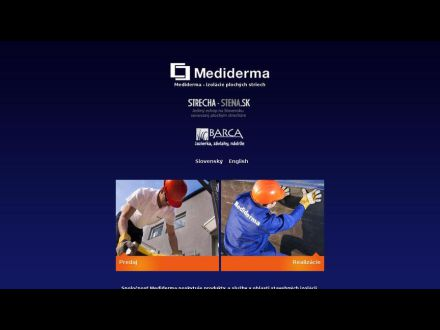 www.mediderma.sk