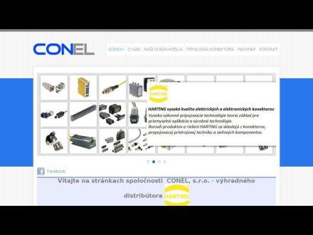 www.eshop.conel.sk/