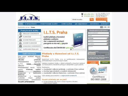 www.ilts.cz