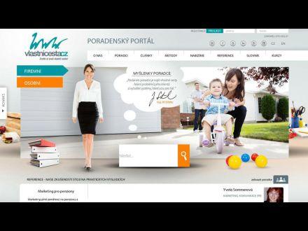 www.vlastnicesta.cz