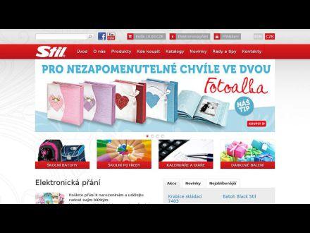 www.stil.cz