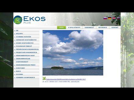 www.ekosplus.sk